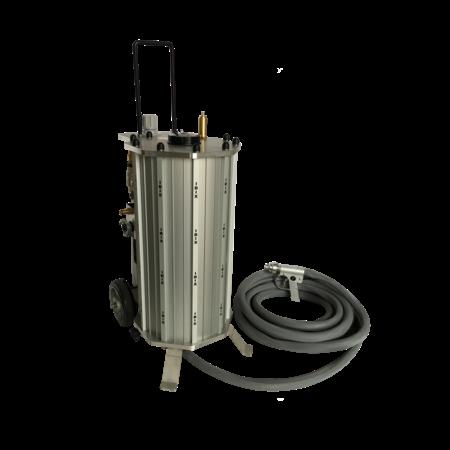 IBIX® IBIX® 40P H2O HD Straalketel prijs op aanvraag