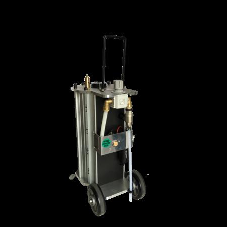 IBIX® IBIX® 40P HD Straalketel prijs op aanvraag