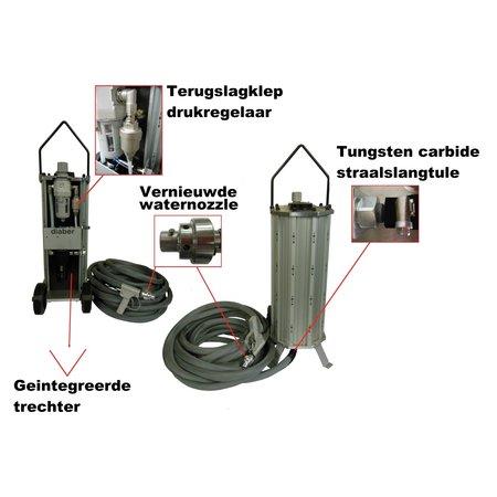 IBIX® IBIX® 60P H2O HD Straalketel prijs op aanvraag