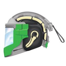 RPB Respiratory NOVA TALK | Communicatiesysteem