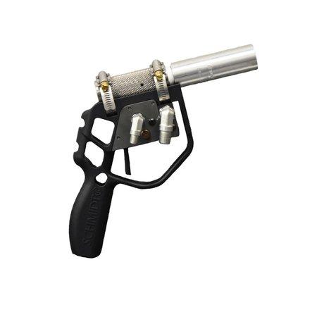Schmidt Dodemansknop G2 Trigger | Pneumatisch