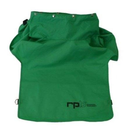 RPB Respiratory NYLON PELERINE MET BINNENKRAAG VOOR NOVA 1 / 3