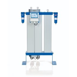 KSI ECOTROC-ATT Technische Ademluchtfilter Unit ATT-APN8 - 70 m³/uur