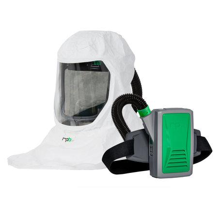RPB Respiratory AANBLAASUNIT PX5 VOOR STRAALHELMEN EN LUCHTKAPPEN