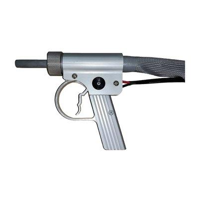IBIX® IBIX® 9 Helix® pistool met  straalslang