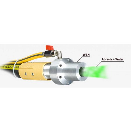 CONTRACOR NATSTRAALSET WBN - 9,5 mm.