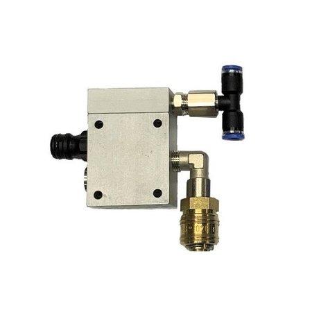 CONTRACOR NATSTRAALSET WBN-MINI - 6,5 mm.