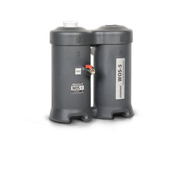 COMPRAG Olie-/waterafscheider voor condensaat WOS-5