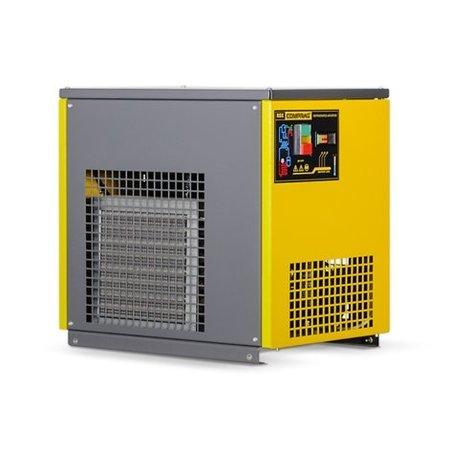 COMPRAG PERSLUCHT KOELDROGER RDX18 - 1,8 m³/min.