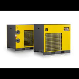 COMPRAG PERSLUCHT KOELDROGER RDX240 - 24,0 m³/min.