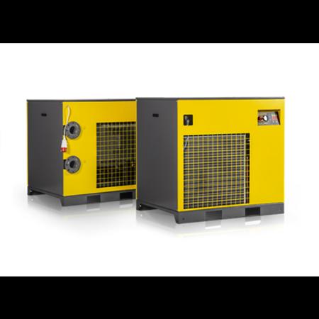 COMPRAG PERSLUCHT KOELDROGER RDX300 - 30,0 m³/min.