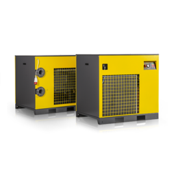 COMPRAG PERSLUCHT KOELDROGER RDX360 - 36,0 m³/min.