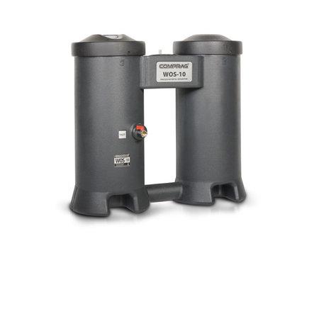 COMPRAG Olie-/waterafscheider voor condensaat WOS-30