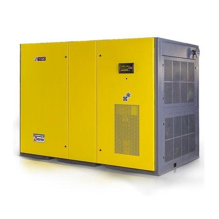 COMPRAG SCHROEFCOMPRESSOREN D90-Serie tot 15,4 m³/min.