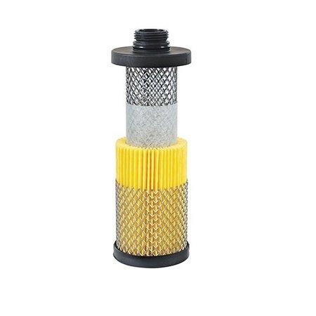 """COMPRAG Persluchtfilter DFF-012   1,2 m³/min.    3/8"""""""