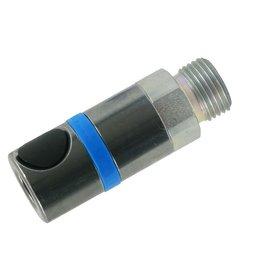Stäubli SNELKOPPELING RCS 06 ISO6150C met buitendraad