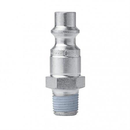 CEJN Insteeknippel 310 eSafe |  ISO 6150 B06 | BU-draad