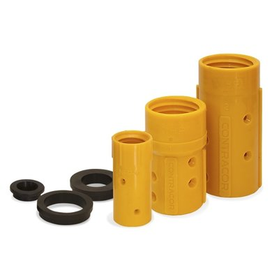 CONTRACOR RUBBERS NOZZLE-HOUDER - NHP