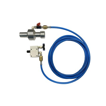 CONTRACOR NATSTRAALSET BLAST_RAZOR Z-100RCS -H2O