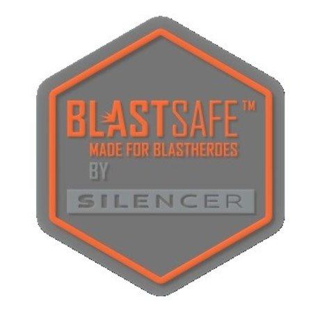 BLASTSAFE™  STRAALHELM BLASTSAFE ™ ORGIN