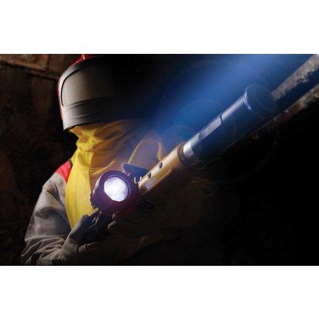 CONTRACOR COMPLETE SET LED STRAALLAMP MET TRAFO EN KABEL; TYPE ABL