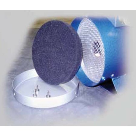 Martindale Volgelaatsmasker met verse luchtsysteem - [Overdruk]