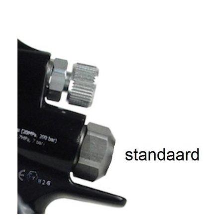 AIRCOAT M140 VERFSPUITPISTOOL - WAGNER | STANDAARD