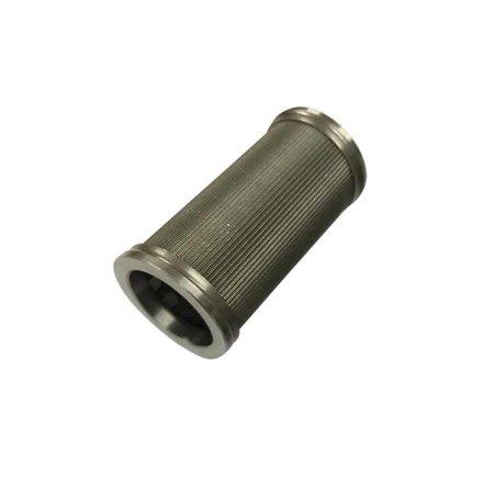 HD POMPFILTER EM | BINKS | WIWA | TYEP II | Ø 32 x 61,5 mm.