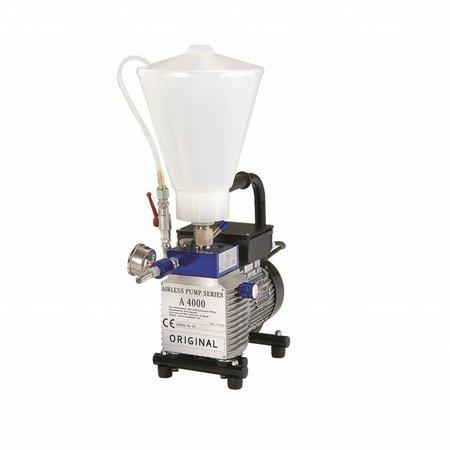 Gemini ELEKTRISCHE MEMBRAANPOMP SPRAYMASTER | A4000 | BASIC