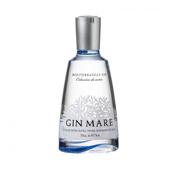 Gin Mare Gin Mare, 42,7%, 70cl