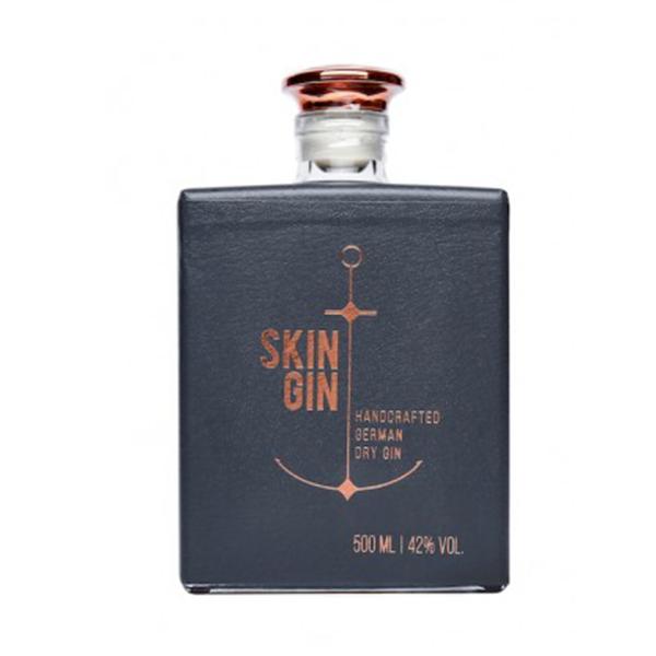 Skin Skin, Dry gin, 42%, 70cl