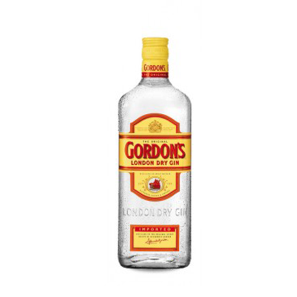 Gordon's Gin Gordon's Gin, 37,5%, 100cl