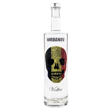 Iordanov Iordanov vodka, 40°, 70cl