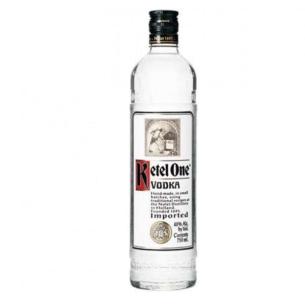 Ketel One Ketel One Vodka, 40%, 75cl