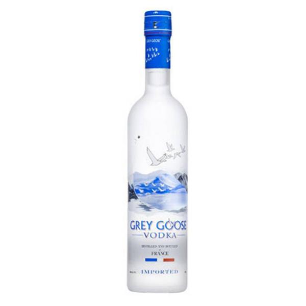 Grey Goose Grey Goose Vodka, 40°, 70cl