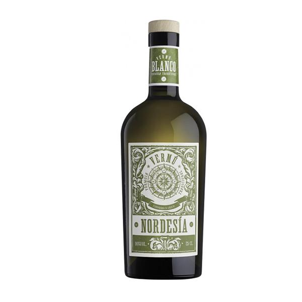 Nordesía Nordesía, Vermouth wit, 16%, 75cl