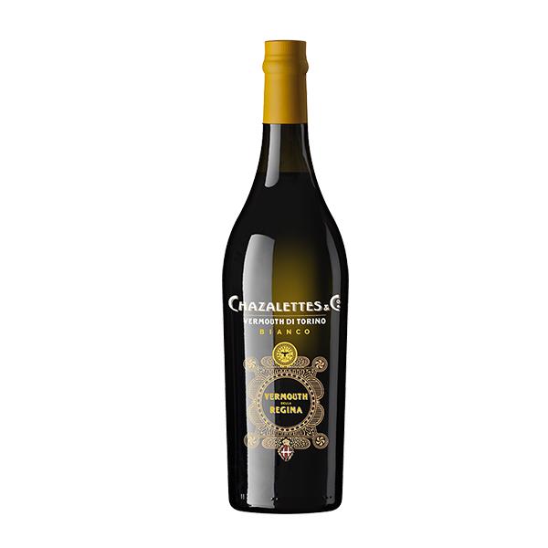 Chazalettes Chazalettes, Vermouth Bianco della Regina, 16.5%, 75cl