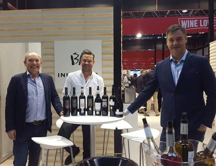 Wijnhuis in de kijker: Bodega Inurrieta staat voor instant wijngeluk