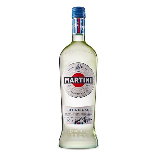 Martini Martini Bianco, 15%, 150cl