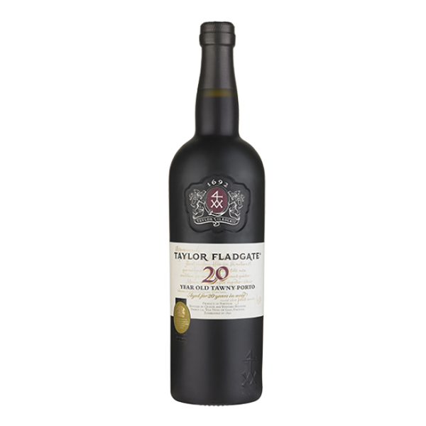 Taylor's Port Taylor's, 20 years old Tawny port, 20%, 75cl
