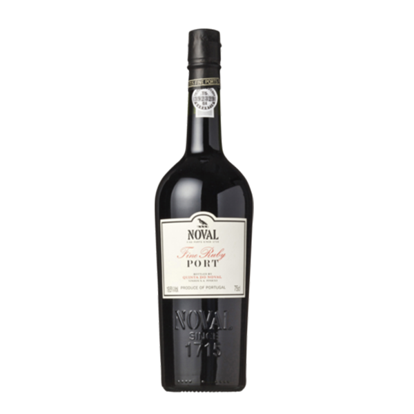 Quinta do Noval Quinta do Noval, Ruby Port, 19.5%, 75cl