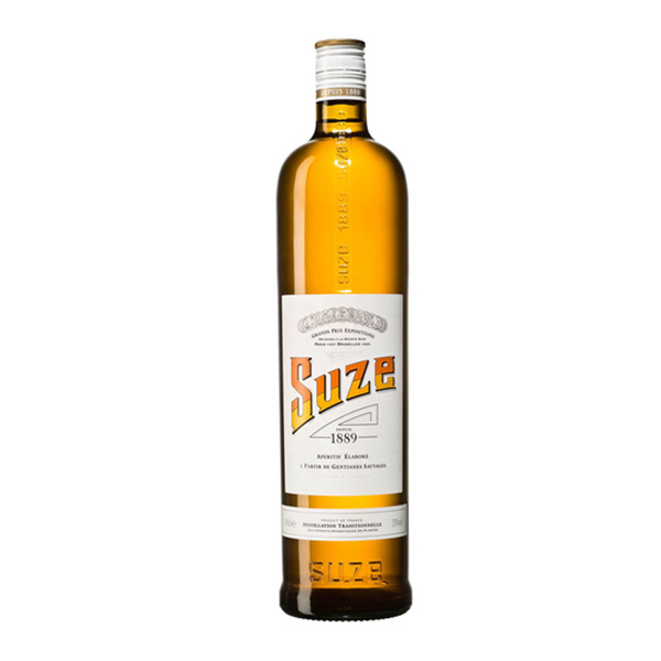 Suze Suze, likeur De Gentiane, 20%, 70cl