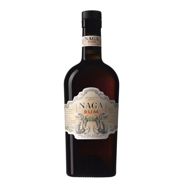 Naga Naga rum, 38%, 70cl