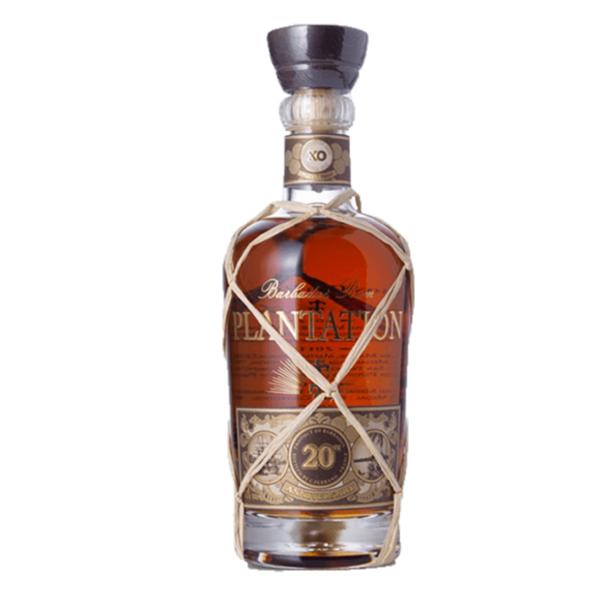 Plantation Plantation rum, Barbados XO, 40°, 70cl