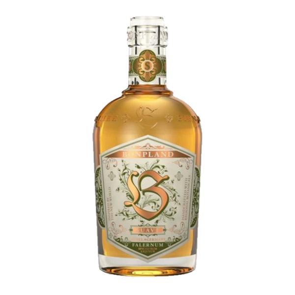 Bonpland Bonpland, Suave rum & grape liqueur, 30%, 50cl