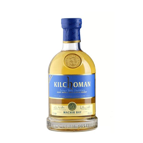 Kilchoman Distillery Whisky Kilchoman, Machir Bay, 46°, 70cl