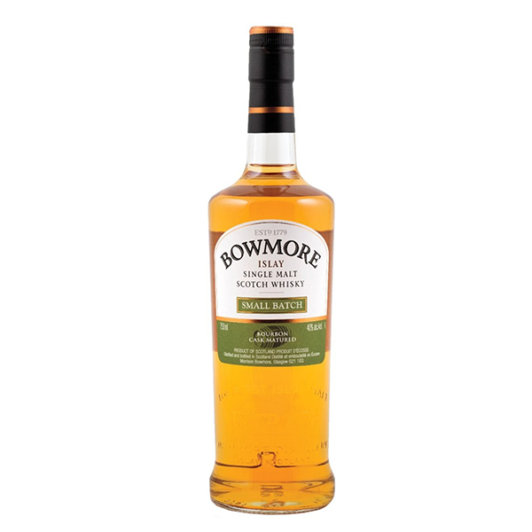 Bowmore Whisky Bowmore, Small Batch, 40%, 70cl