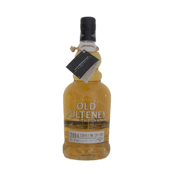 Old Pulteney Whisky Old Pulteney, Single Cask '04, 50.20%, 70cl