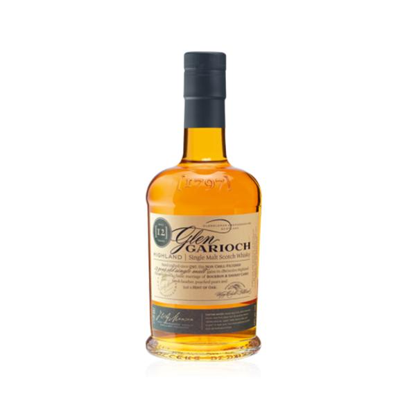 Glen Garioch Whisky Glen Garioch, 12y tube, 48%, 70cl
