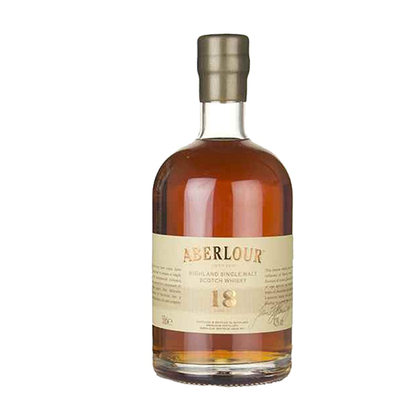 Aberlour Whisky Aberlour, 18y, 43%, 70cl